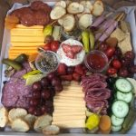 Crowd Pleaser Charcuterie (Extra Large)